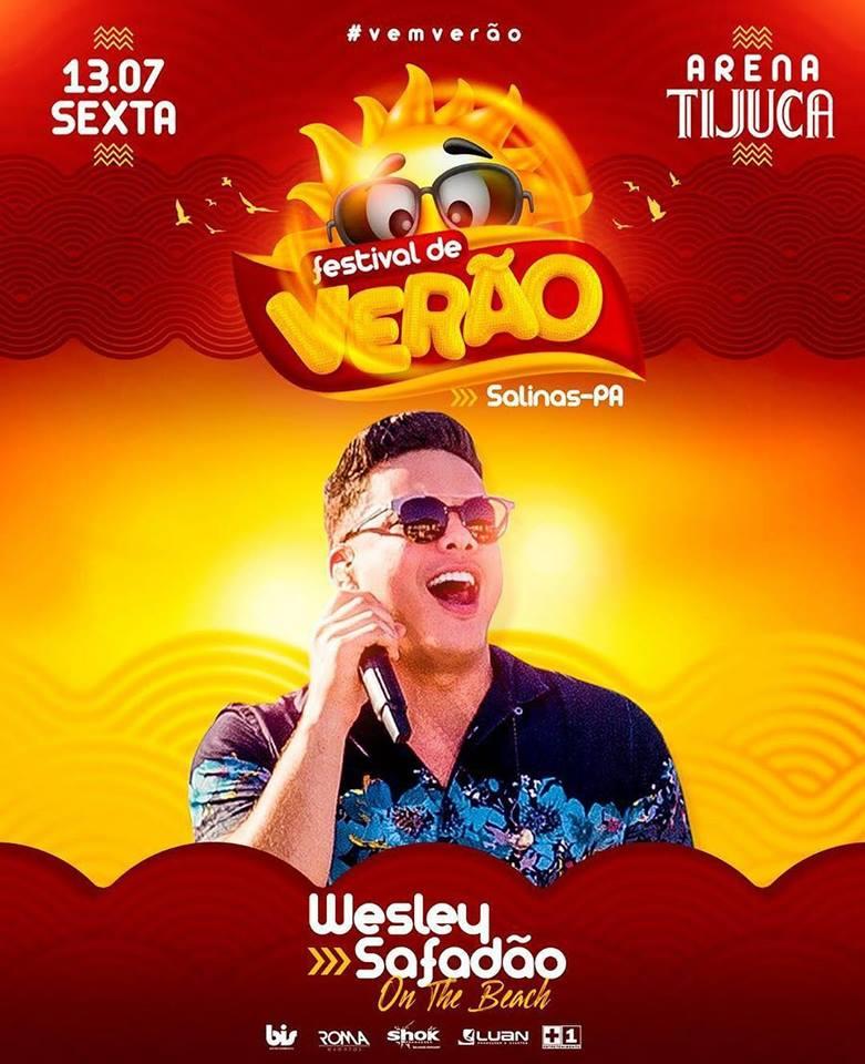Wesley Safadão-ARENA TIJUCA
